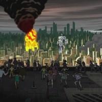 Fall 2010 Impressions – Sym-Bionic Titan