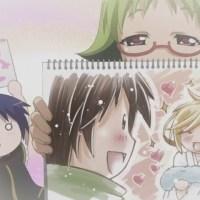 Shock of the Season - Asu no Yoichi is a Pretty Good Show