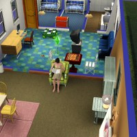 Video Game Review – The Sims 3