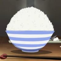 Potential Dangers of Watching Anime Non-Linearly or Sometimes a Rice Bowl Is Just a Rice Bowl