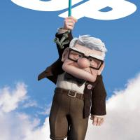 Film Review – Pixar's UP