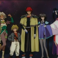 Outlaw Star Series Review