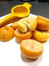 lemons for four and twenty blackbirds' salted apple caramel pie