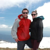 Get To Know Jono and Clare