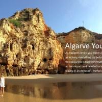 Algarve You a Reason to Smile