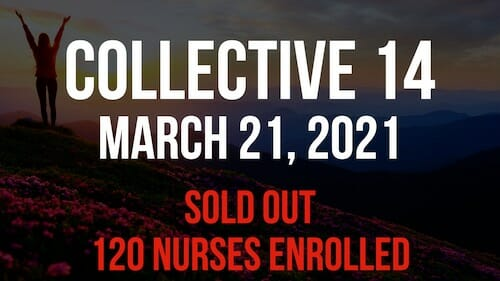 Nurse Coach Collective Sold Out