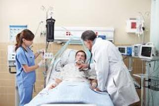 acute care nursing