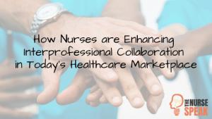 The Nurse Speak Collaboration