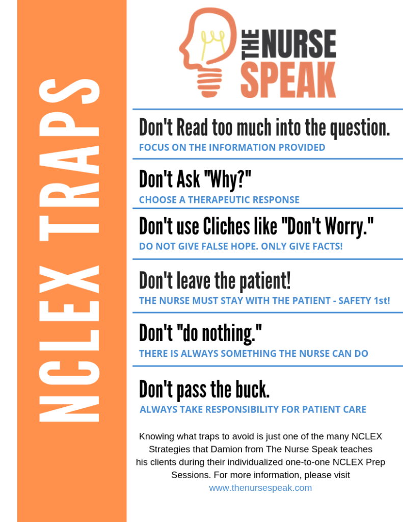 Blog - The Nurse Speak
