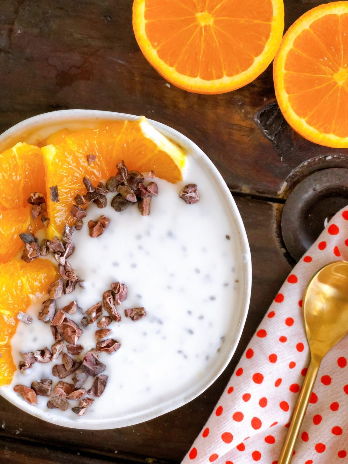 Coconut Milk Instant Pot Yogurt