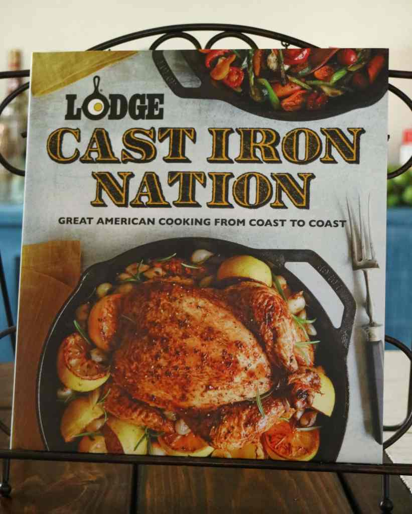 Lodge Cast Iron