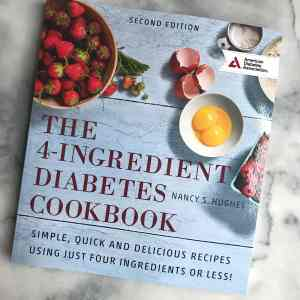 National Nutrition Month + Cookbook Giveaway