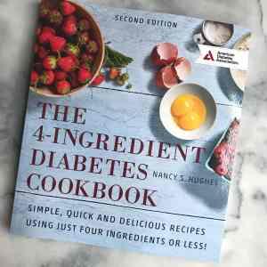 National Nutrition Month + Cookbook Giveaway