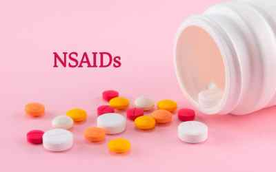 Risks Involved with NSAIDs & Natural Solutions for Pain and Inflammation