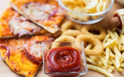 Junk Food = Chronic Disease