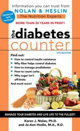 book diabetes counter
