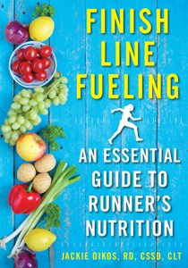 Finish Line Fueling book