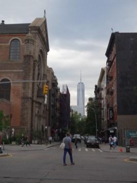 NYC, June 2016