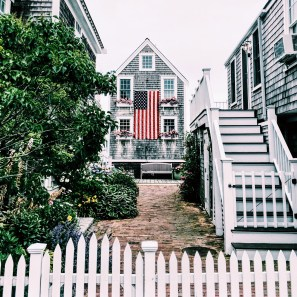 Provincetown, July 2016