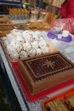 Slovak and Hungarian cakes, Sausage-fest (Kobasicijada), Belo Blato