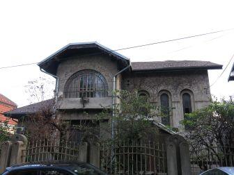 Korunovic's house - Photo by dungodung wikicommons