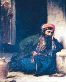 Rabbi in Damascus awaiting trial