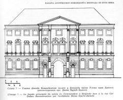 Prince Eugene's palace