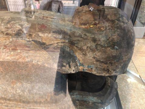 Riđički's mummy