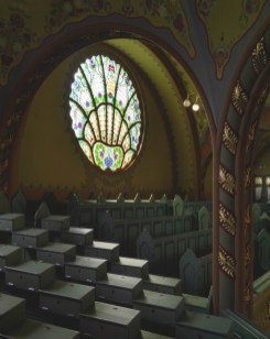 Subotica synagogue