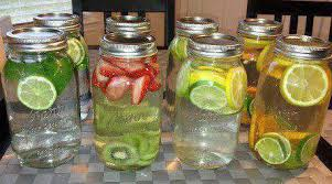 infused water2