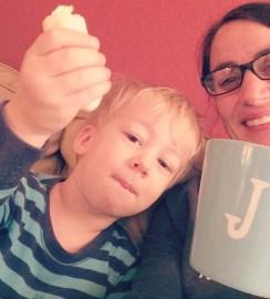 mornings with Gavin