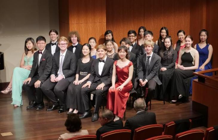 2018 Winners | The New York International Piano Competition