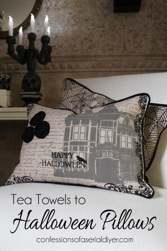 Halloween-DIY-Pillows