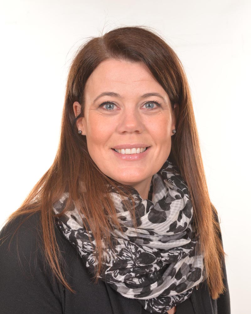 Mrs Rebecca Unsworth (Co-opted)
