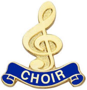 Choir Songs and Words Christmas 2014