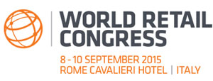 World Retail Congress Rome 2015