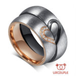 Group logo of The New Angle On Matching Couple Rings Just Released