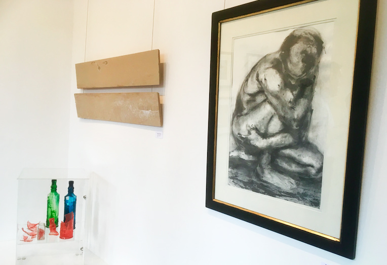 ITIA Art Exhibition (2017)