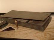 Pigg's Cache Box