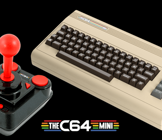 the64mini