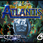 Rocky Memphis - The Legend Of Atlantis