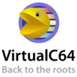 VirtualC64 Logo