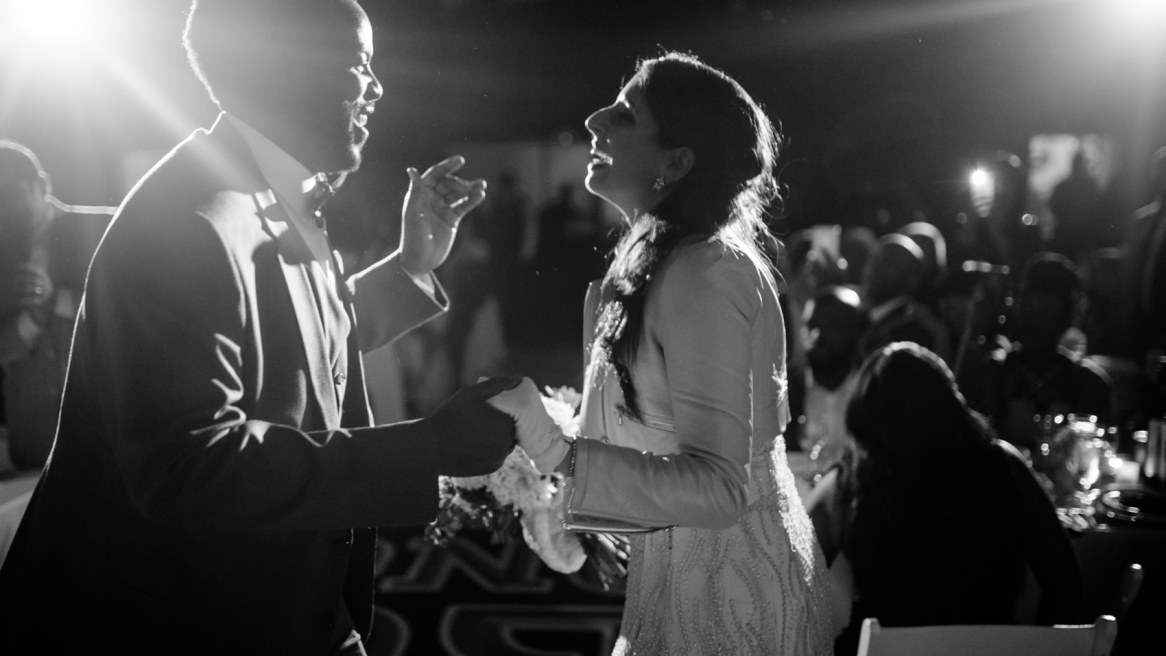 Weddings – Reception