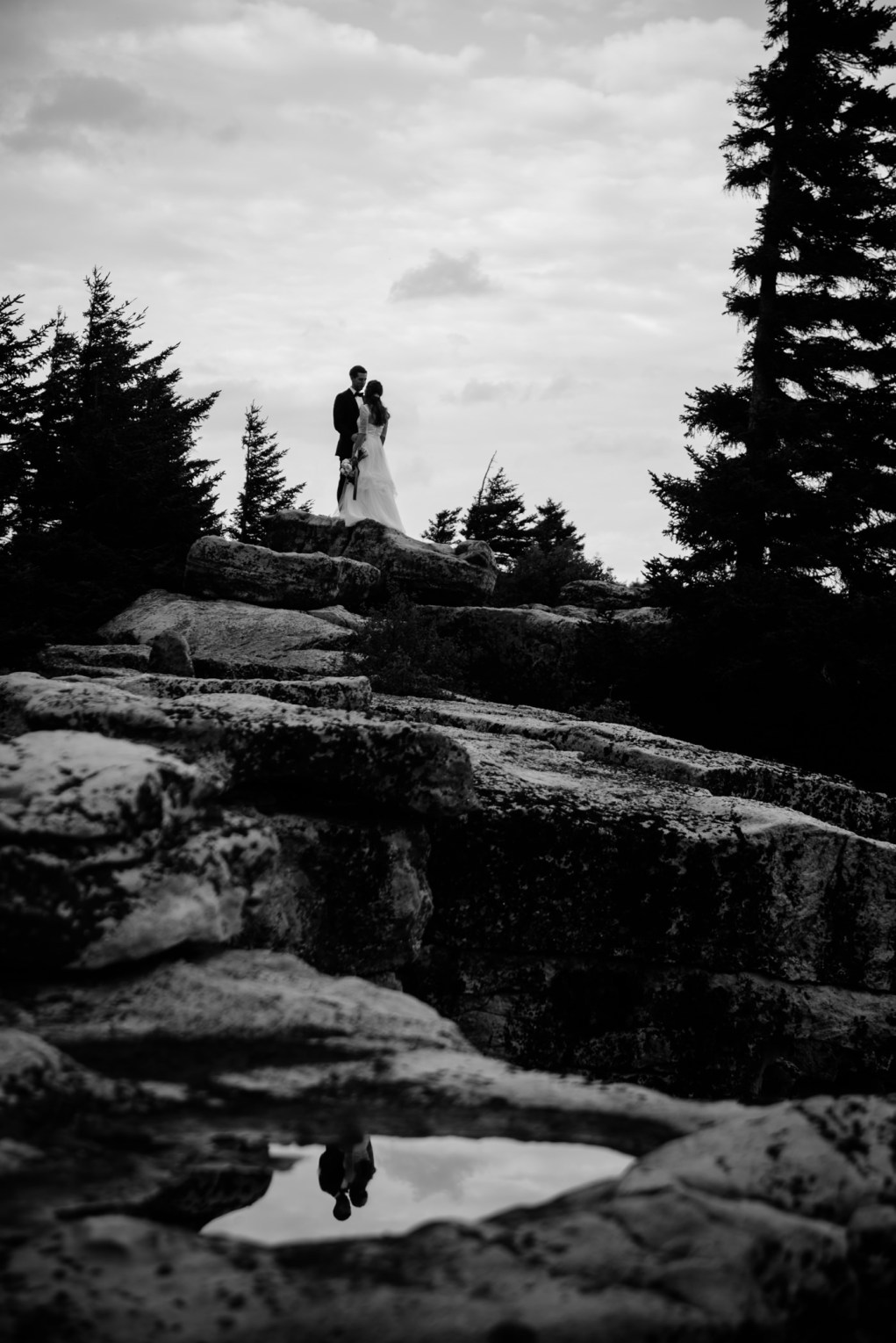 best wv wedding photographers dolly sods