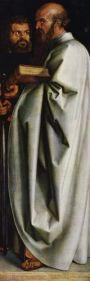 Dürer Paulus