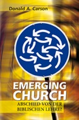 Emerging Church PB 22,8mm.indd