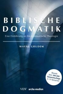 Dogmatik WGrudem Cover