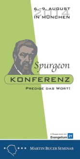 Spurgeon Cover