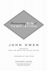OvercomingSinAndTemptation  verschoben