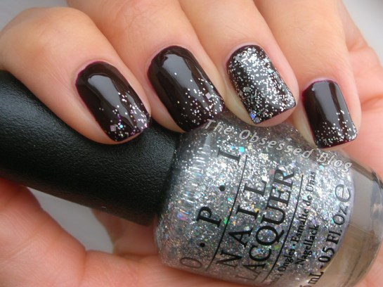 OPI Gwen I_Sing_In_True_Stefani